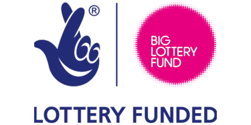 Lottery Funded - Luminous Counselling